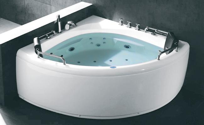 Fürdőszoba akkor Euro-tile